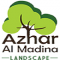 Azhar Al Madina Landscape Dubai
