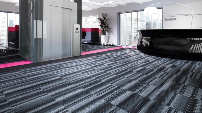 Carpets Dubai Office Carpet Tiles Store