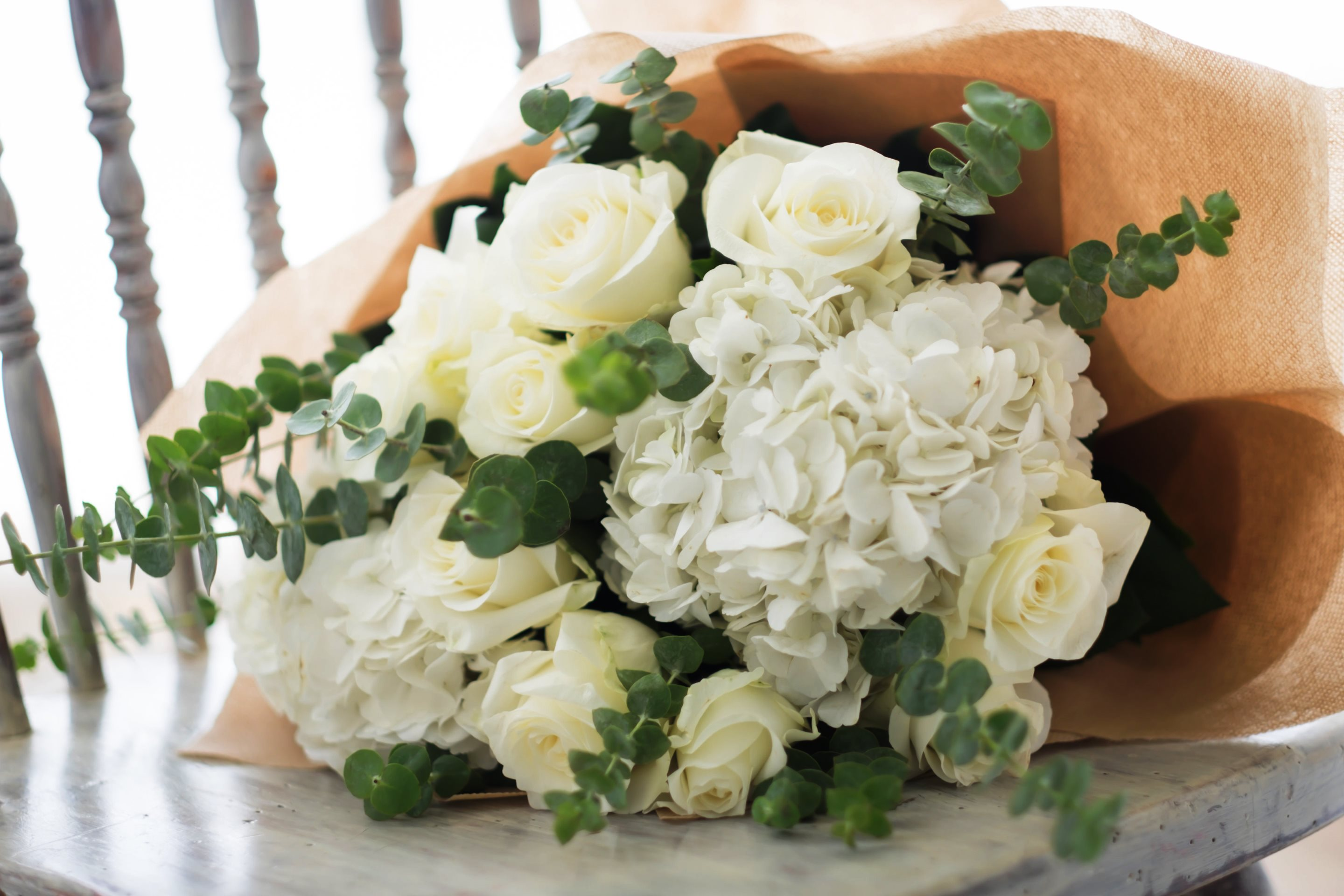 Upscale And Posh Flowers