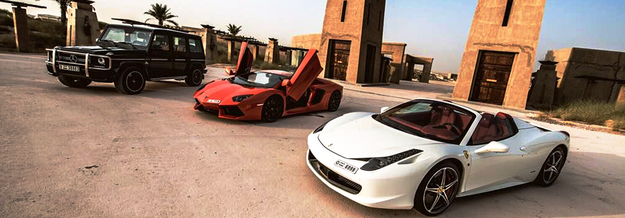 Masterkey Luxury Car Rental Dubai Uae