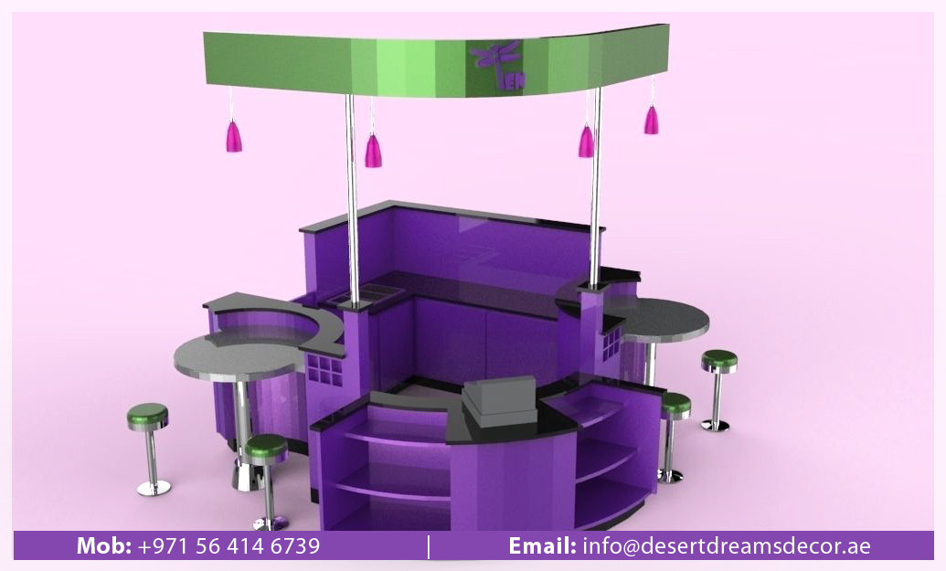 Desert Dreams Design Decoration & Furniture L L C