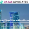 Debt Recovery Services | Qatar Advocates